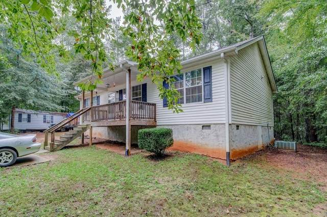 234 Cherokee Drive, Jackson, GA 30233 (MLS #9055080) :: Athens Georgia Homes