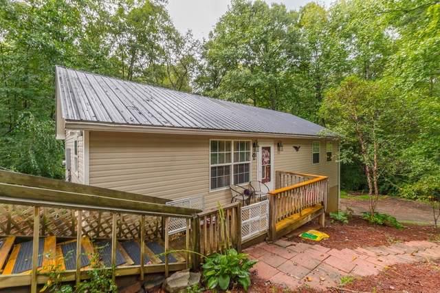 159 Sunset Street, Clarkesville, GA 30523 (MLS #9055104) :: RE/MAX One Stop