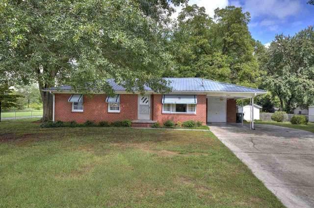 704 Mundy Street, Rockmart, GA 30153 (MLS #9055137) :: Athens Georgia Homes