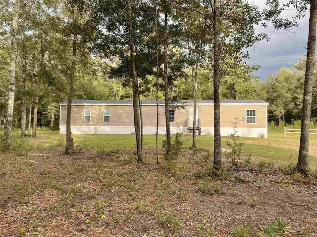 1336 Woodyard, Brooklet, GA 30415 (MLS #9055161) :: RE/MAX One Stop