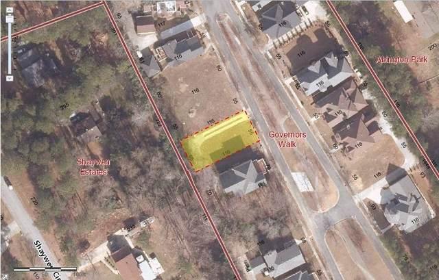 2585 Governors Walk Boulevard, Snellville, GA 30078 (MLS #9055170) :: The Durham Team