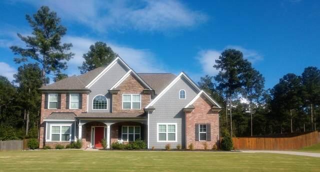 104 Newberry Estates Crossing, Senoia, GA 30276 (MLS #9055178) :: Anderson & Associates