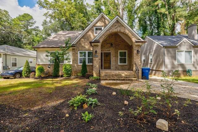 1779 N N Olympian Way SW, Atlanta, GA 30310 (MLS #9055184) :: Statesboro Real Estate