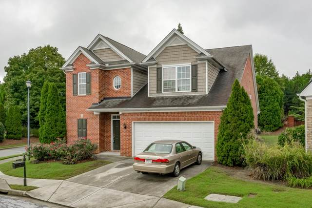 2110 Hickory Station Circle, Snellville, GA 30078 (MLS #9055193) :: The Durham Team