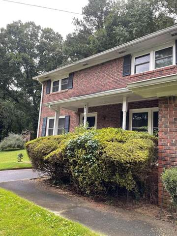 4929 Hamlet Court, Lithonia, GA 30038 (MLS #9055198) :: Scott Fine Homes at Keller Williams First Atlanta