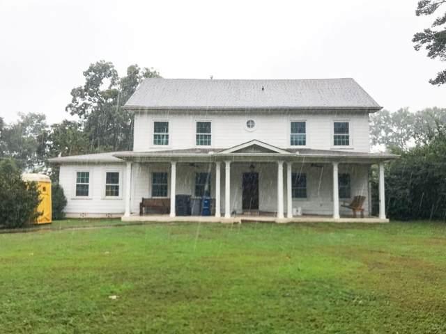 1345 Riverside Drive, Gainesville, GA 30501 (MLS #9055203) :: Anderson & Associates