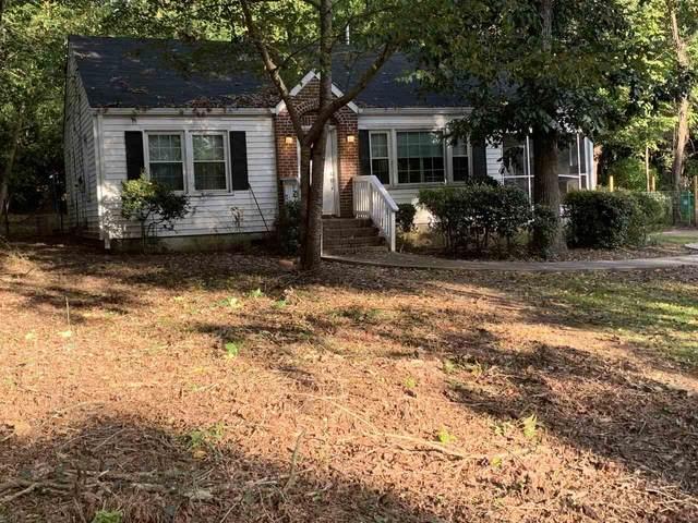 1350 Carter Street, Decatur, GA 30033 (MLS #9055209) :: Rettro Group