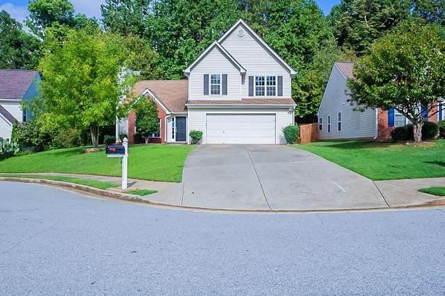 1175 Grace, Lawrenceville, GA 30043 (MLS #9055213) :: Team Cozart