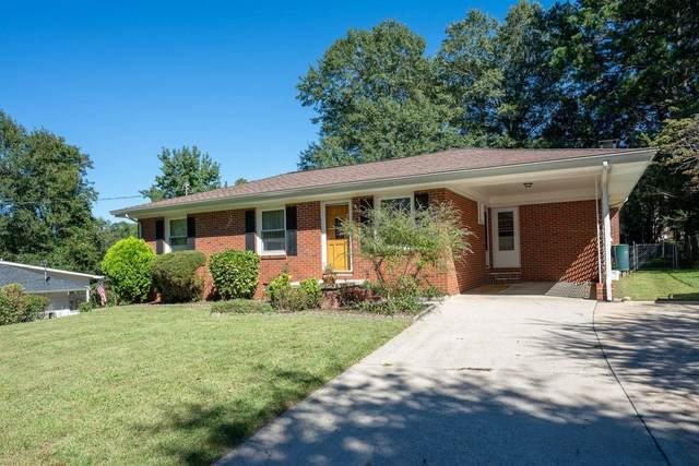 1144 Piedmont, Gainesville, GA 30501 (MLS #9055214) :: AF Realty Group