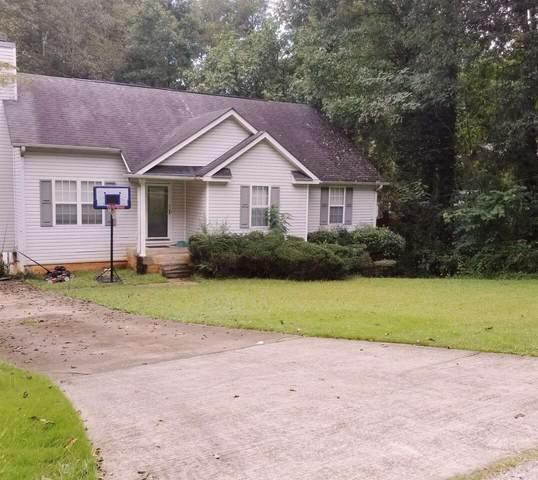 3879 Monarch, Ellenwood, GA 30294 (MLS #9055245) :: The Durham Team