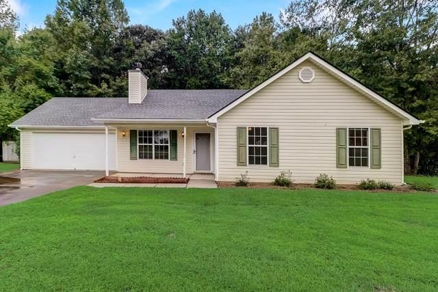 144 Pebble Crk, Jackson, GA 30233 (MLS #9055253) :: Athens Georgia Homes