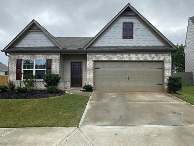 480 Meadowbend Circle M 13, Athens, GA 30606 (MLS #9055259) :: Anderson & Associates