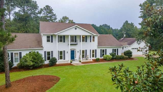 17646 Georgia Highway 11N, Monticello, GA 31064 (MLS #9055275) :: Athens Georgia Homes