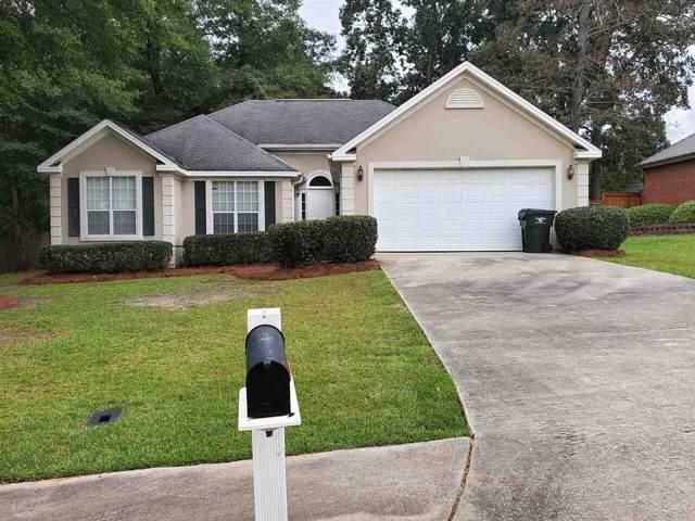211 Tucker Place, Warner Robins, GA 31093 (MLS #9055276) :: Morgan Reed Realty