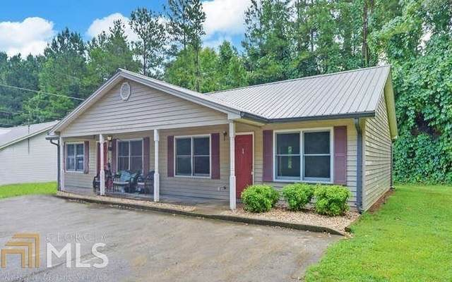 30 32 46 48 Pageland Drive, Toccoa, GA 30577 (MLS #9055283) :: Crest Realty