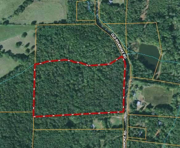 433 Old Roanoke Rd South 27 Road, Bowdon, GA 30108 (MLS #9055291) :: Crown Realty Group