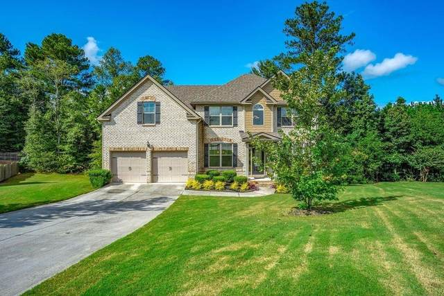 349 Oatgrass Drive, Grayson, GA 30017 (MLS #9055302) :: EXIT Realty Lake Country