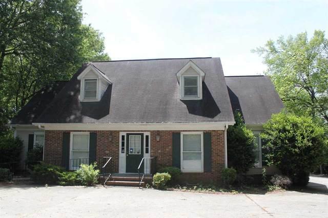 325 Cobb Street N, Milledgeville, GA 31061 (MLS #9055324) :: Houska Realty Group