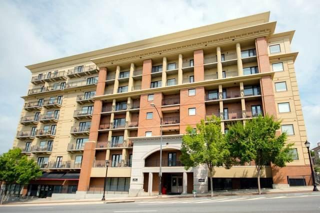 250 West Broad Street #203, Athens, GA 30601 (MLS #9055357) :: Anderson & Associates