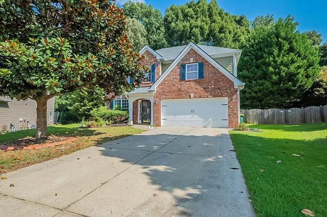 704 Mill Crk, Canton, GA 30115 (MLS #9055373) :: EXIT Realty Lake Country