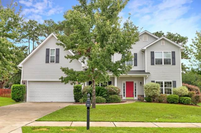 466 Keller Road, Rincon, GA 31326 (MLS #9055376) :: EXIT Realty Lake Country
