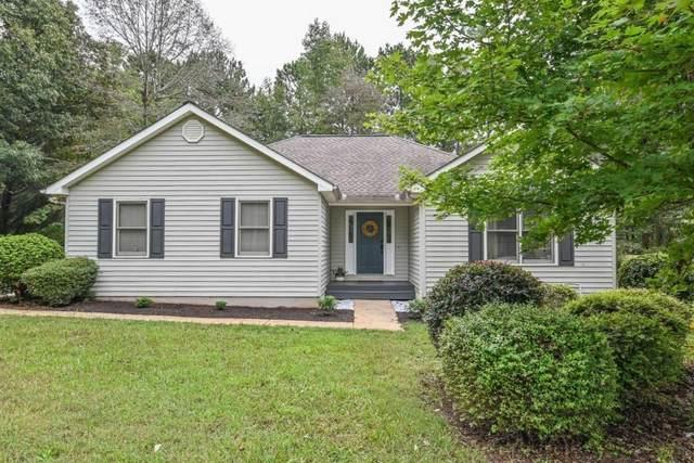 140 Wendy Lane, Athens, GA 30605 (MLS #9055378) :: Anderson & Associates