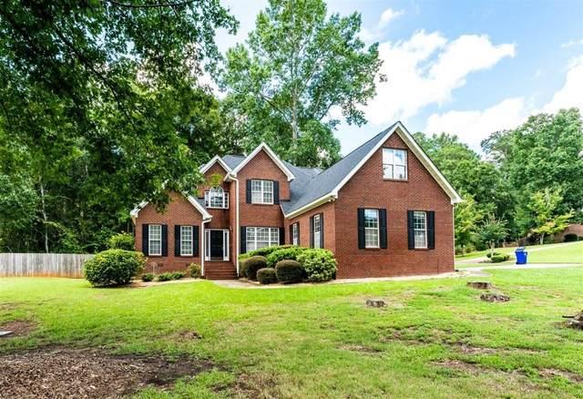101 Creeksedge Place, Macon, GA 31220 (MLS #9055379) :: Anderson & Associates