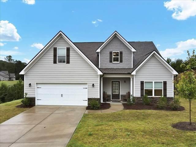5853 Ridgedale Court, Gainesville, GA 30506 (MLS #9055395) :: Athens Georgia Homes