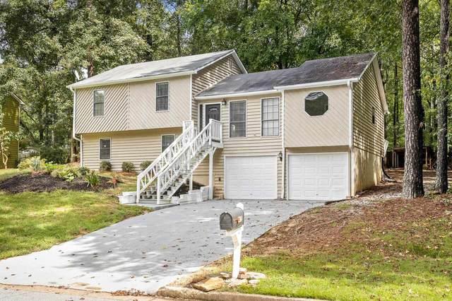 1475 Glynn Oaks Circle, Marietta, GA 30008 (MLS #9055426) :: EXIT Realty Lake Country