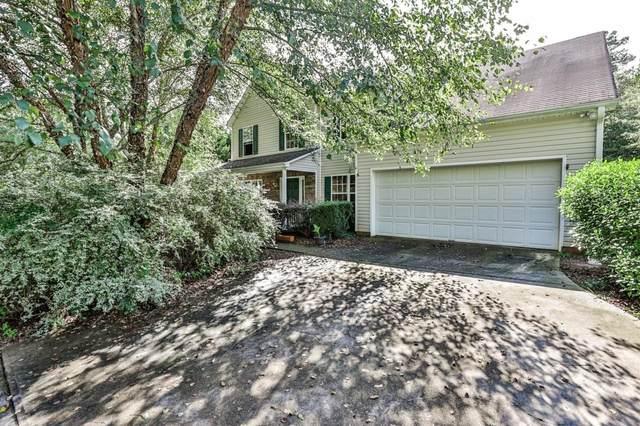 1794 Troy Smith Road, Monroe, GA 30656 (MLS #9055430) :: Athens Georgia Homes