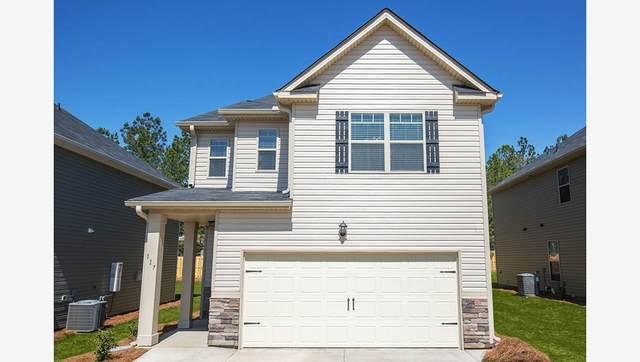 0 Lauritsen Way Lot 9, Newnan, GA 30265 (MLS #9055436) :: EXIT Realty Lake Country