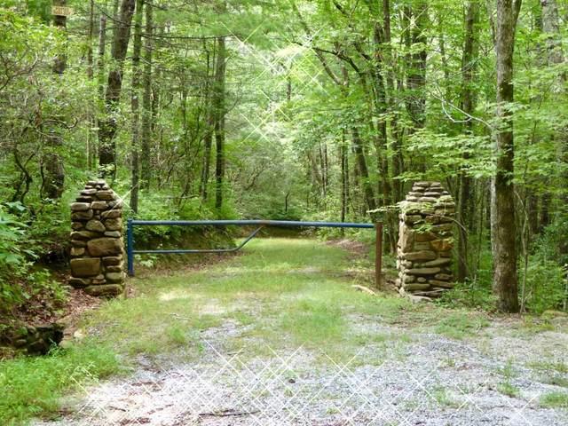 0 Metcalf Creek, Clayton, GA 30525 (MLS #9055461) :: Morgan Reed Realty
