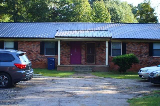 1815 E E Cedar Shoals Drive, Athens, GA 30605 (MLS #9055469) :: Anderson & Associates