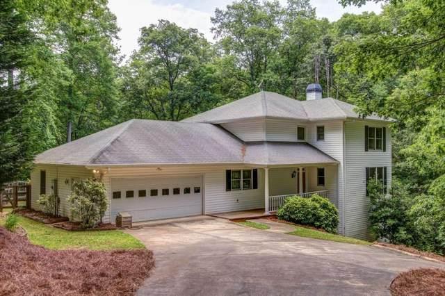 3937 Skyline Drive, Gainesville, GA 30501 (MLS #9055484) :: Morgan Reed Realty