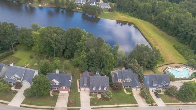 433 Southshore Lane, Dallas, GA 30157 (MLS #9055508) :: Morgan Reed Realty
