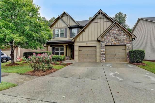 9613 Rushmore Circle, Braselton, GA 30517 (MLS #9055532) :: Morgan Reed Realty