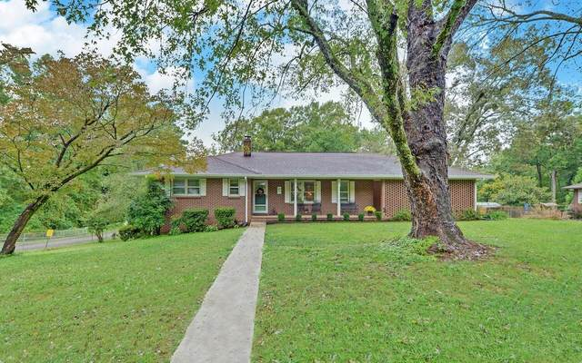 225 Woodvale, Clarkesville, GA 30523 (MLS #9055539) :: RE/MAX One Stop
