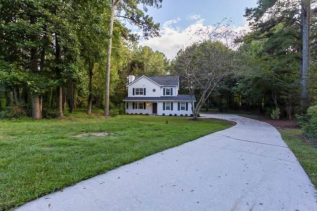 2930 Glenda, Loganville, GA 30052 (MLS #9055544) :: EXIT Realty Lake Country