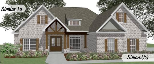 414 Stonegate Trail, Perry, GA 31069 (MLS #9055596) :: Morgan Reed Realty
