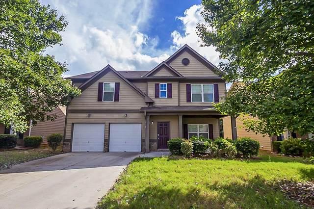 5069 Manning, Douglasville, GA 30135 (MLS #9055651) :: Athens Georgia Homes