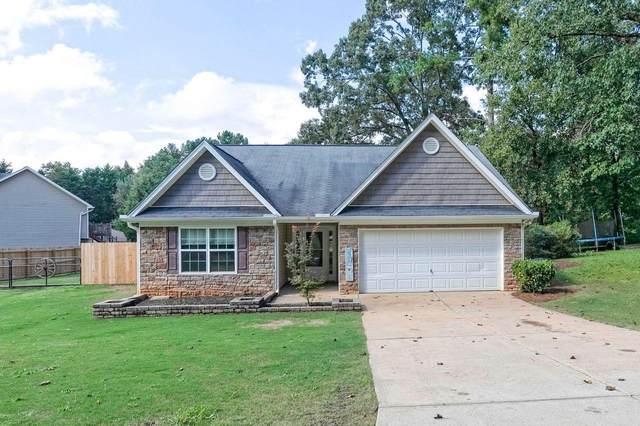 420 Harris Loop, Dallas, GA 30157 (MLS #9055655) :: Morgan Reed Realty