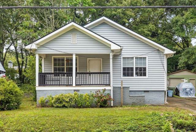 1411 Glenwood Avenue SE, Atlanta, GA 30316 (MLS #9055695) :: The Realty Queen & Team