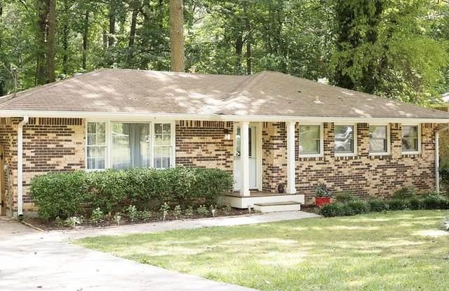 4029 English Oak, Atlanta, GA 30340 (MLS #9055698) :: Statesboro Real Estate