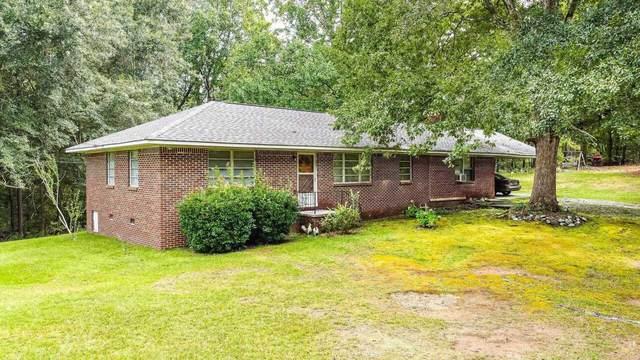 5137 Emmitt Still Rd.- Tract 02, Loganville, GA 30052 (MLS #9055701) :: Anderson & Associates