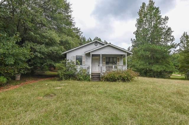 181 Lower Wirebridge Road, Maxeys, GA 30667 (MLS #9055712) :: EXIT Realty Lake Country