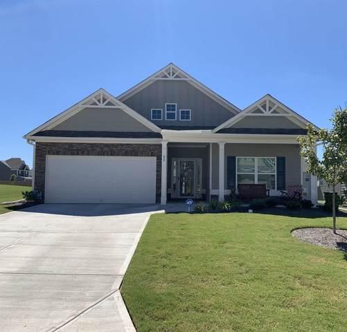 35 Hemlock Glen, Dallas, GA 30132 (MLS #9055716) :: Morgan Reed Realty