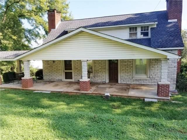 217 Laura Lane, Jasper, GA 30143 (MLS #9055718) :: Statesboro Real Estate