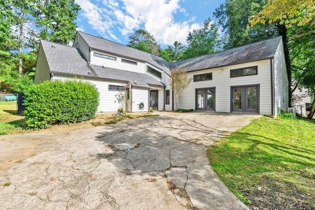2194 Oakrill Court, Marietta, GA 30062 (MLS #9055732) :: EXIT Realty Lake Country