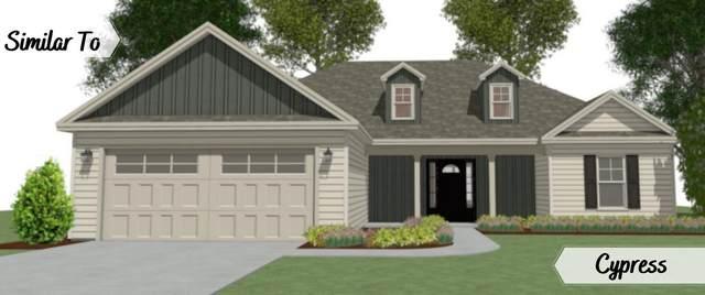 620 Daisy Drive, Perry, GA 31069 (MLS #9055736) :: Morgan Reed Realty
