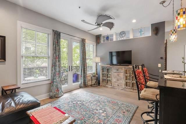 925 Garrett Street SE #216, Atlanta, GA 30316 (MLS #9055738) :: Scott Fine Homes at Keller Williams First Atlanta